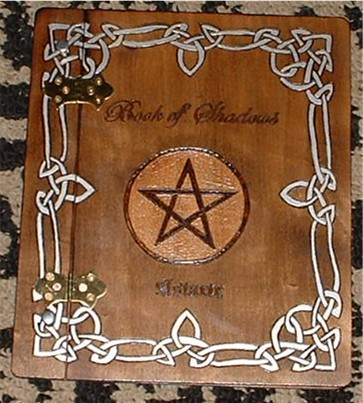 Book Of Shadows 45, Book Of Shadows