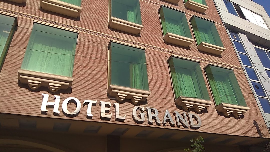 Dating Hotel Faisalabad