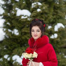 Wedding photographer Olya Grabovenska (id15297080). Photo of 04.03.2017