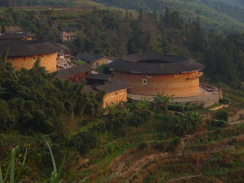 CHINE, Fujian,Xiamen et Tou lou 1 - P1010878.JPG