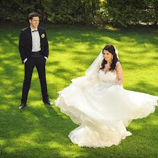 Wedding photographer Viktoriya Ivanova (studio7). Photo of 12.04.2016