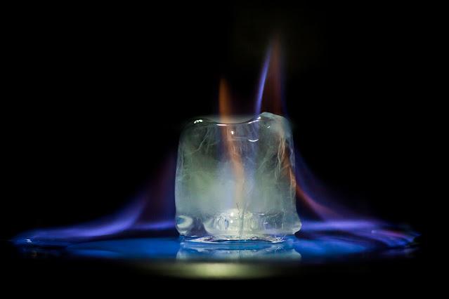 calor, foto de Carlos Larios
