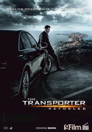 Transporter 4: The Transporter Refueled - Người Vận Chuyển 4