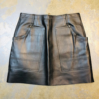 Coach New Mini Skirt