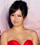 Chinese Paladin Esther Liu