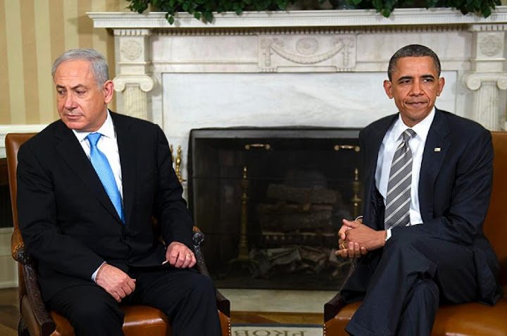 Obama says Israeli ally is condescending