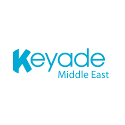 Keyade Middle East logo