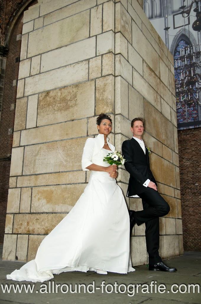 Bruidsreportage (Trouwfotograaf) - Foto van bruidspaar - 226