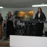 Brockdale Apostolic Church, Brockdale, MS (2009 Tour)