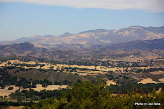 Photo: (Year 3) Day 30 - Mountains on Route 154 #4