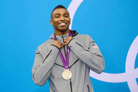 Cullen Jones Net Worth, Income, Salary, Earnings, Biography, How much money make?