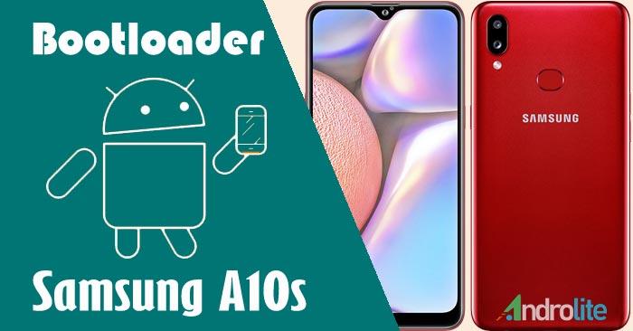 Cara Screenshot Samsung Galaxy A10s