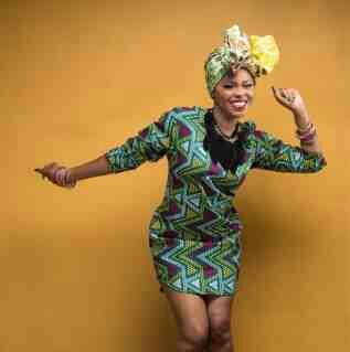 Chidinma Ekile reveals benefits of being single