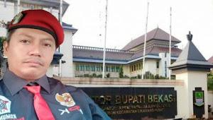 Ketua LKPK Kabupaten Bekasi Anwar Soleh, SE ; Tempat Karoke Beroprasi  Ditengah Pandemi, Satpol PP tolong Ambil Tindakan