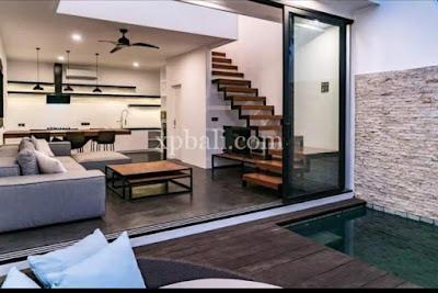 Apartment Sale Berawa Bali
