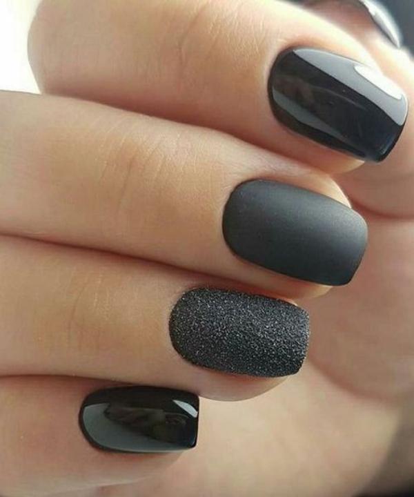 Cute Nail Polish Ideas For Summer 2018 4