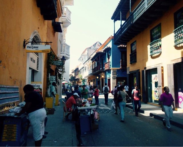 Cartagena, Colombia, South America, travelsandmore, Playa Blanca, travel blog, blogger, travel