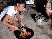 Pelatihan Olahan Makanan Komunitas Pemulung