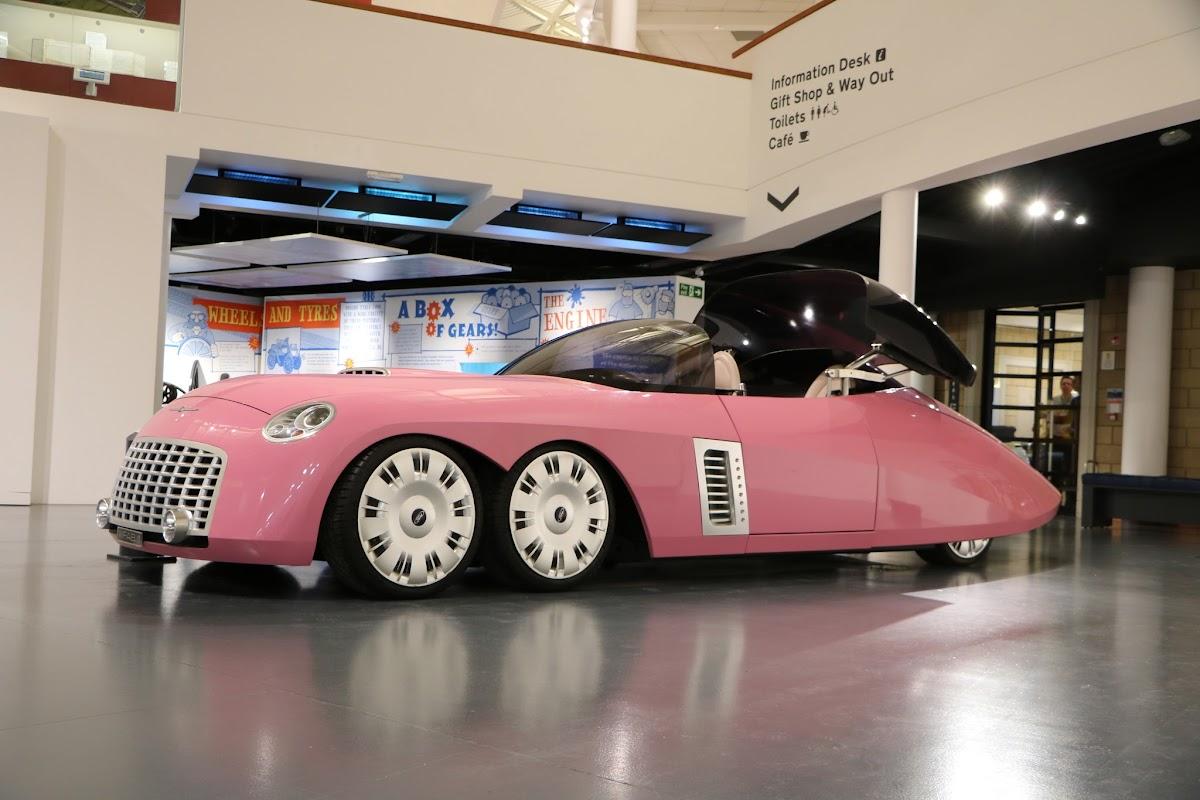 The British Motor Museum 0549.JPG
