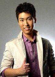 Marcus Kwok  Actor
