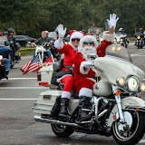 27th Annual Jim Rosenkrans Memorial Toy Run