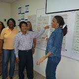 ACTIVIDAD PANAMÁ DEDICADO A LAS MADRES FREPISTAS En el ámbito investigativo:  Rol de madre, trabajadora y liderza.