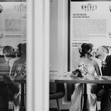 Wedding photographer Veres Izolda (izolda). Photo of 11.09.2017