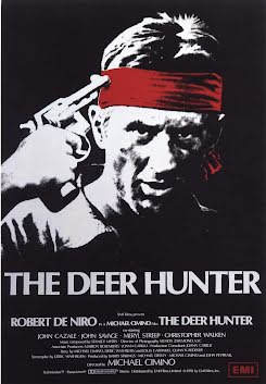 El cazador - The Deer Hunter (1978)