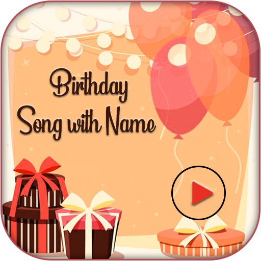 Birthday Song with Name app (apk) free download for Android
