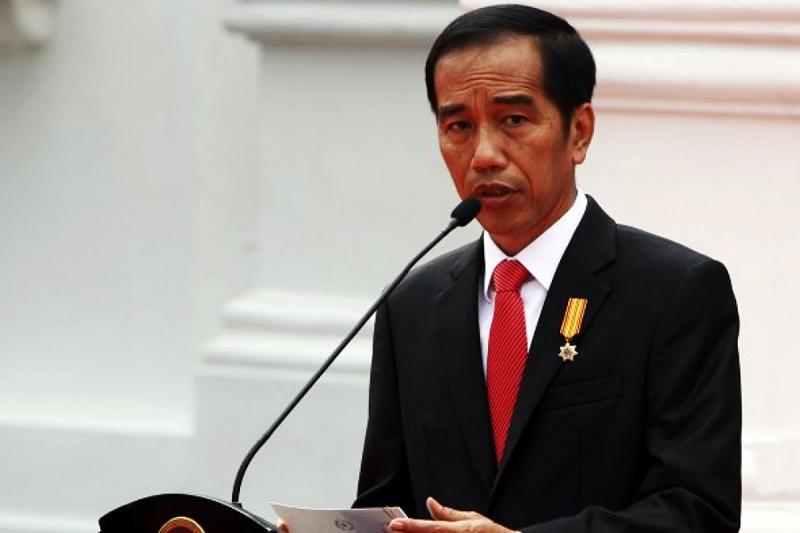 Jokowi Didesak Evaluasi Jajarannya yang Terlibat Kasus Joko Tjandra