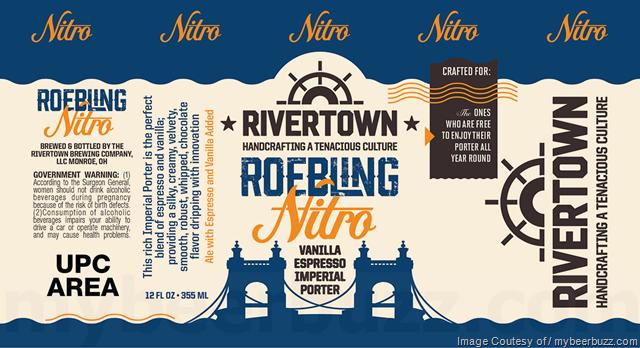 Rivertown  Roebling Nitro