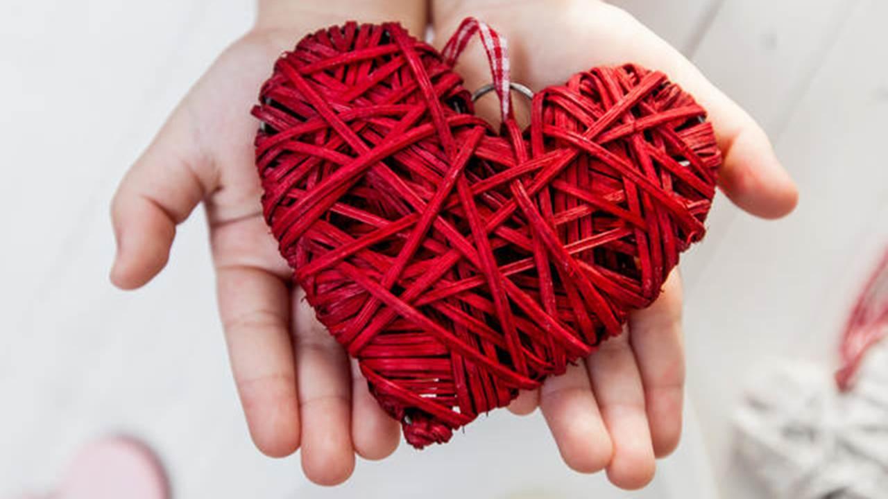Bản năng yêu thương của bạn, hãy giữ lấy