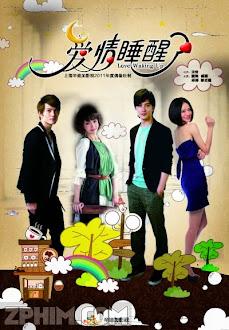 Đánh Thức Tình Yêu - Waking Love Up (2011) Poster