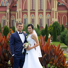 Wedding photographer Ekaterina Bezhkova (katyabezhkova). Photo of 09.09.2017