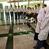 School Visit and Motivational Workshop