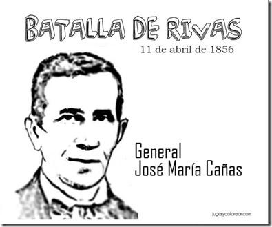 General Jose María Cañas