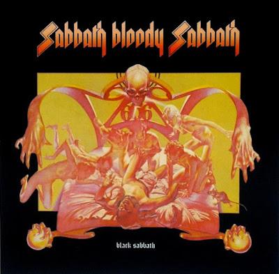 Black Sabbath ~ 1973 ~ Sabbath Bloody Sabbath