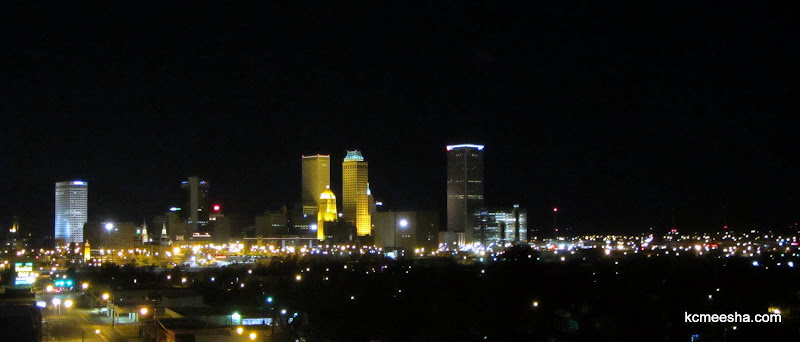 There Is Something About Tulsa