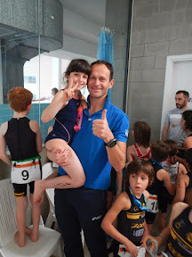 Triathlon Sprint di Piasco 2016