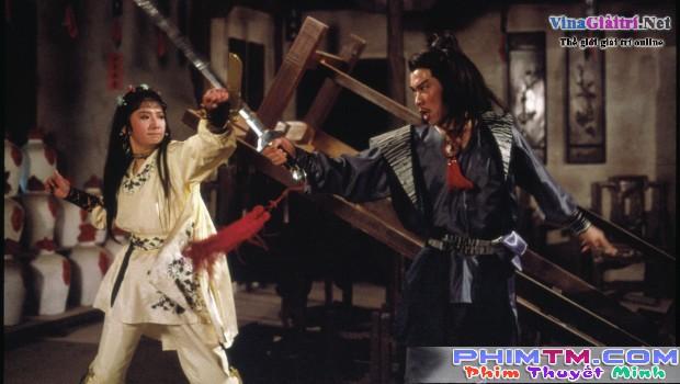 Xem Phim Quyết Chiến Thiếu Lâm Tự - Shaolin Intruders - phimtm.com - Ảnh 1