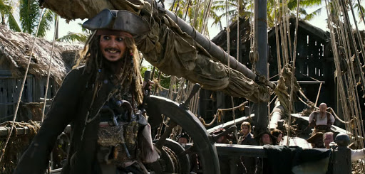 A 'Star Wars' Character Could Replace Disney's Jack Sparrow