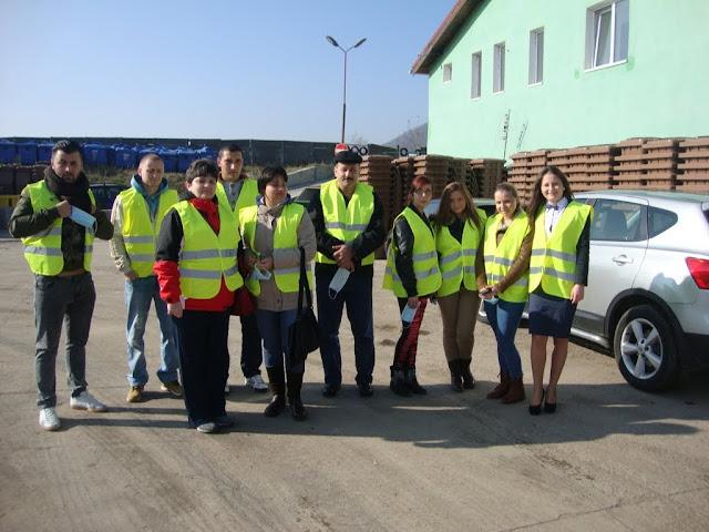 Vizita de studiu studenti din Petrosani - 4 noiembrie 2014 - DSC01322.JPG