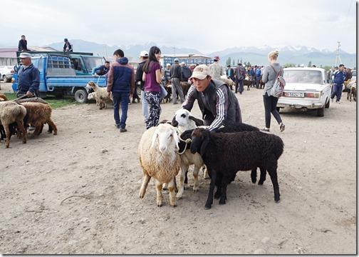 Kyrgyzstan117