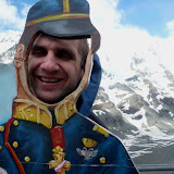 Karel, Michal: Grossglockner - Pallavicinirinne