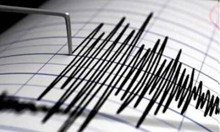 Σεισμός Αχαΐα : Καθησυχαστικός ο δήμαρχος Αιγιαλείας Δημήτρης Καλογερόπουλος
