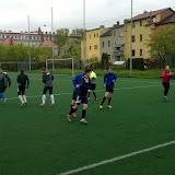 Minifotbal - okresní finále
