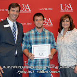 Scholarship Awards Ceremony Spring 2015 - William%2BStewart.jpg