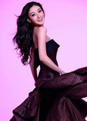 Yin Fei China Actor