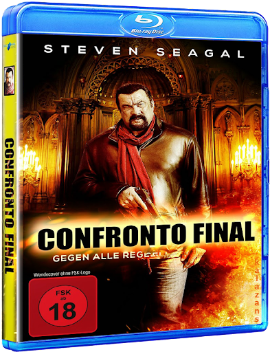 Download Confronto Final Dublado Torrent