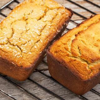 Arrowroot Flour Bread Recipes.